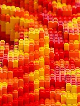 Lego, Legoland, Build, Play, Toys, Children