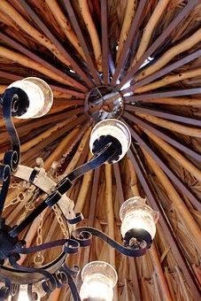 Ceiling, Light, Lighting, Lamps, Decoration