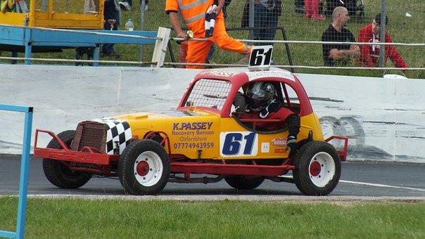 Stockcars, Racing, Bangers, Formula, Motorsports