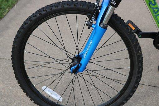 Tire, Wheel, Bike, Tread, Sport, Bicycle, Cycle