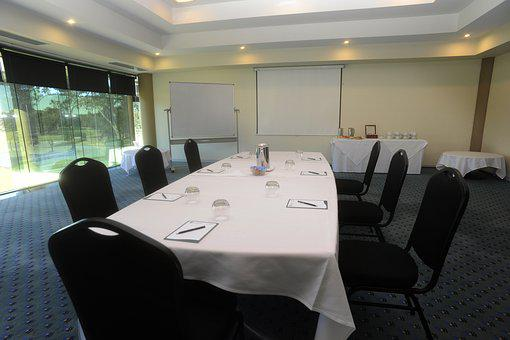 Conference, Meeting, Team Building