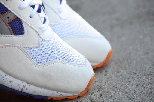 Shoes, Sneakers, Sport, Footwear, Fashion, Training
