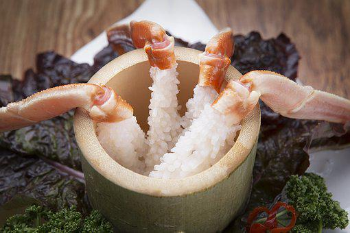 For Society, Snow Crab, That You To