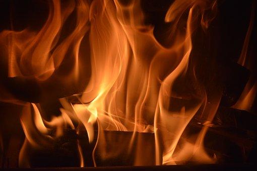 Fire, Climate Change, Energy, Flame, Heat, Blaze