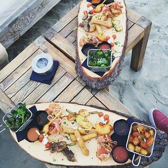 Appetizer, Food, France, Cuisine, Snack, Dinner, Meal