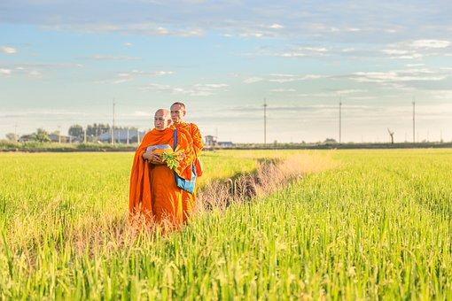 พระ, Buddhism, Faith, The, Religion, Art
