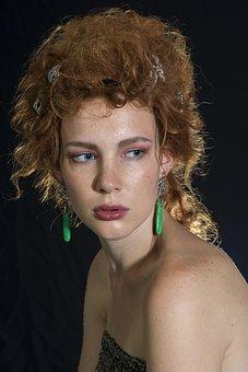Model, Girl, Young Model, Beautiful, Young Girl, Woman