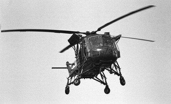 Wasp, Helicopter, Falklands, 1982, Aviation