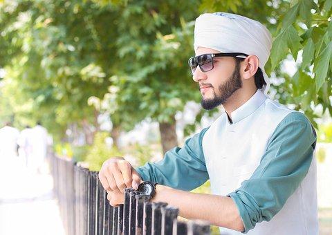 Slam, Religion, Culture, Boy, Fashion, Pakistan