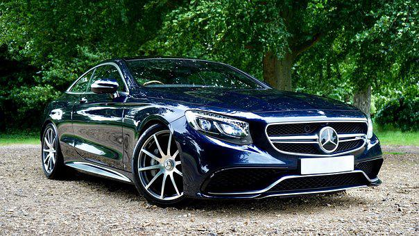 Mercedes, Car, Auto, Transport, Automotive, Luxury