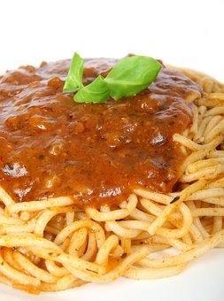 Appetite, Bolognaise, Calories, Catering, Colorful