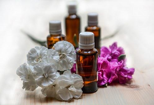 Essential Oils, Aromatherapy, Spa, Oil, Essential