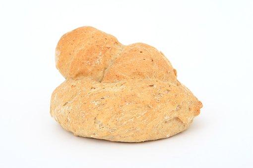 Baked, Baker, Bakery, Baking, Bap, Bread, Breakfast