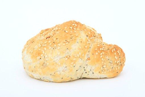 Appetite, Baked, Baker, Bakery, Baking, Bap, Bread