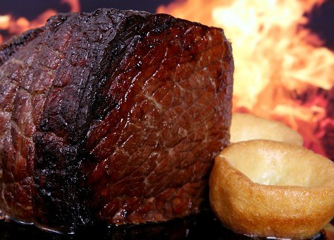 Abstract, Barbecue, Barbeque, Bbq, Beef, Bone, Britain