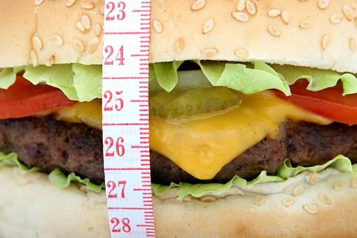 Beef, Bread, Bun, Burger, Cheese, Fast, Fatty, Food
