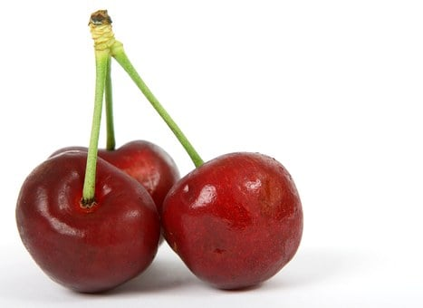 Berry, Breakfast, Cherry, Closeup, Color, Colorful