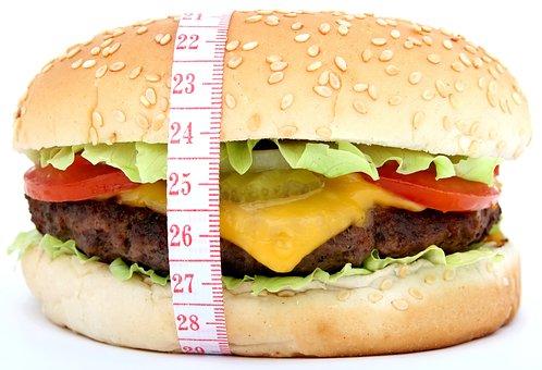 Beef, Bread, Bun, Burger, Fast Food, Fatty, Food