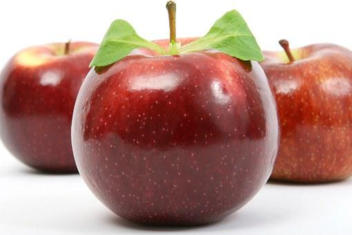 Appetite, Apple, Calories, Catering, Cherry, Closeup