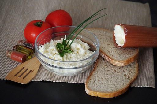 Bryndza, Cheese, Slovak, Specialty, Chalet