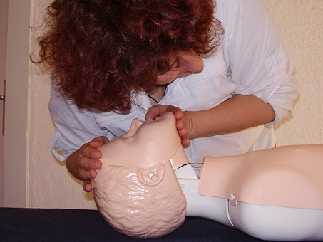 First Aid, First Aid Kid, Check Breathing