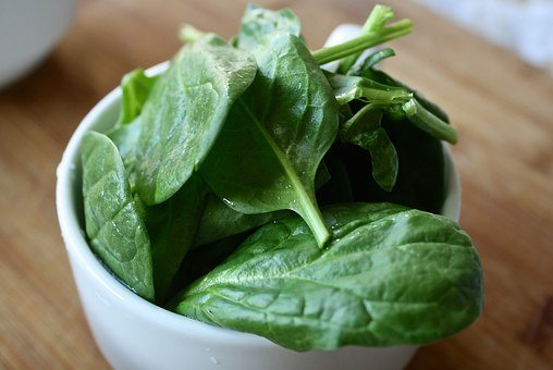 Spinach, Healthy, Green, Dieting, Greens, Diet, Eating