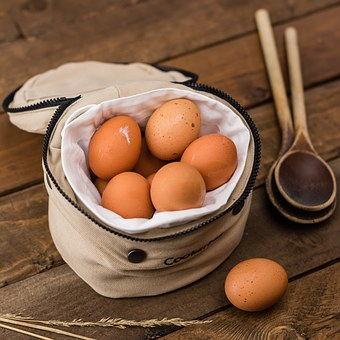Eggs, Happen, Food, Ecology, Health, Lifestyle, Healthy