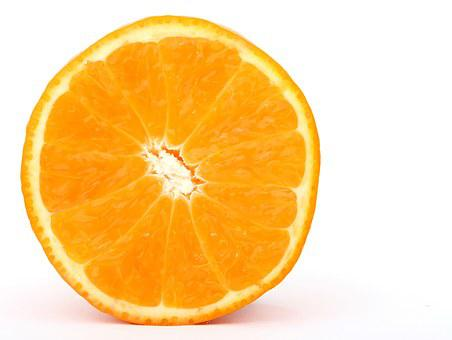 Food, Fresh, Fruit, Healthy, Natural, Orange, Peel