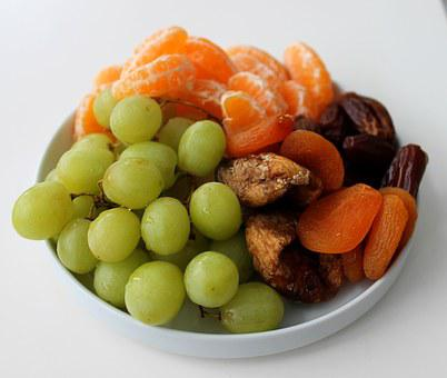 Fruit, Fruit Bowl, Fruits, Health, Food, Figs, Delights
