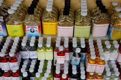 Medical, Gesichtswasser, Pharmacy, Medicine, Pills