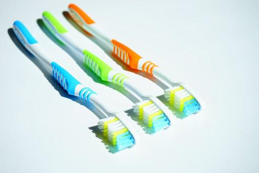 Tooth Brushes, Hygiene, Clean, Dental Care