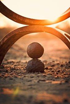 Harmony, Relax, Rock, Moqui, Stone, Nature, Meditation