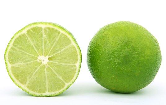 Food, Fresh, Fruit, Lemon, Lime, Natural, Vitamins