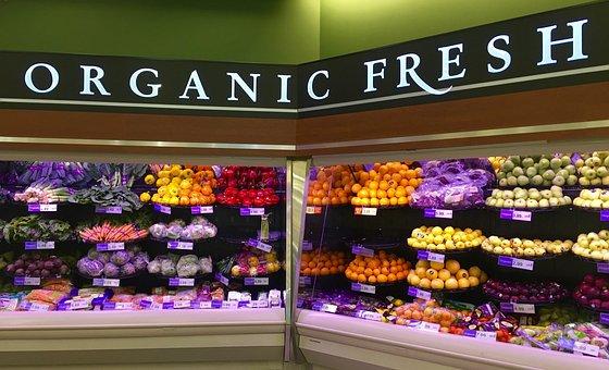 Organic, Organic Food, Food, Healthy, Green, Fresh