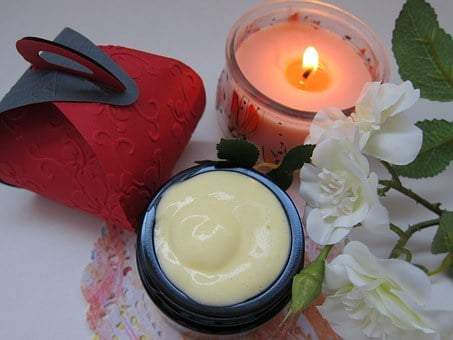 Skin Care, Natural, Cosmetics, Lotion, Skincare, Facial