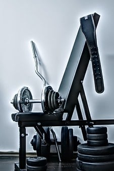 Gym, Exercise, Sport, Bodybuilding, The Muscles, Health