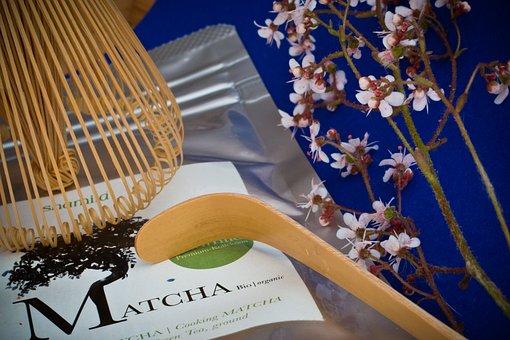 Matcha Tea, Tea Ceremony, Matcha, Tee, Japan, Tradition
