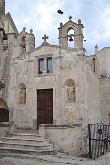 Italy, Mater, Church