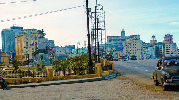 Havana, Cuba, People, Streetphotography, Street