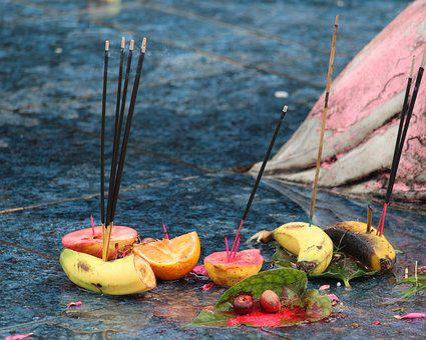 Fruit, Victims, Banana, Mauritius