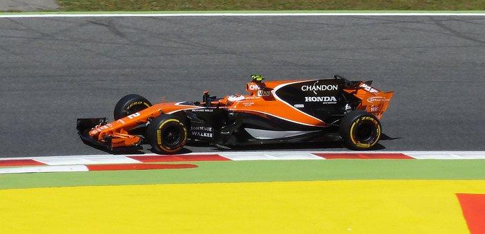 Formula1, Engine, Alonso, Mclaren