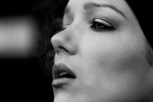 Girl, Beauty, Woman, Portrait, Emotion, Bella, Face