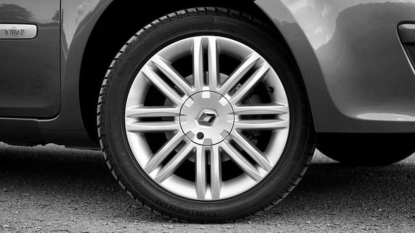 Tyre, Wheel, Tire, Vehicle, Transportation, Car, Auto