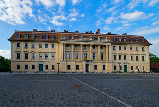 House Of Lords, Weimar, Thuringia Germany, Germany