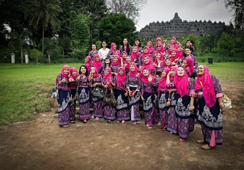 Asian Women, Culture, Costume, Adult, Dress, People