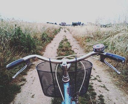 Bicycle, Pedal, Bike, Cycling, Road, Trail, Fatigue