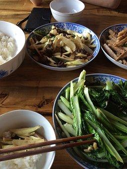 China, Food, Guizhou