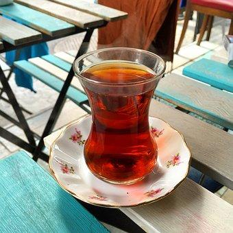 Istanbul, Turkey, Landscape, Blue, Sultanahmet, Peace