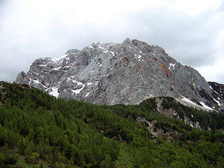 Slovenia, Triglav, Triglav National Park, Kranjska Gora