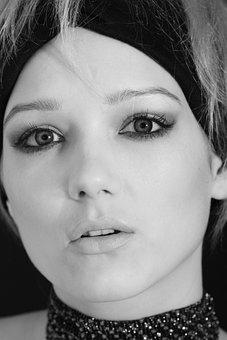Girl, Beauty, Emotion, Charm, Portrait, Woman, Bella
